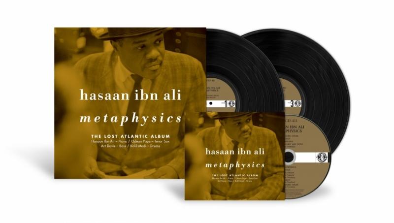 Verloren geglaubtes Album von Hasaan Ibn Ali wieder aufgetaucht!