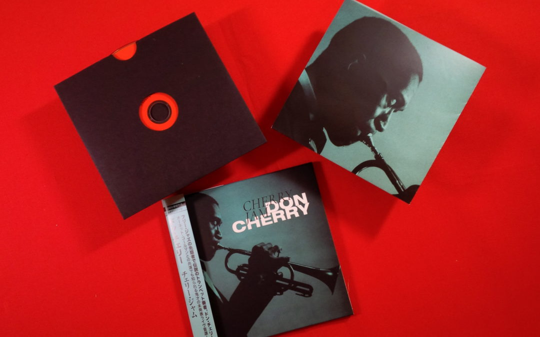 Mein Hörtipp: Don Cherry: Cherry Jam