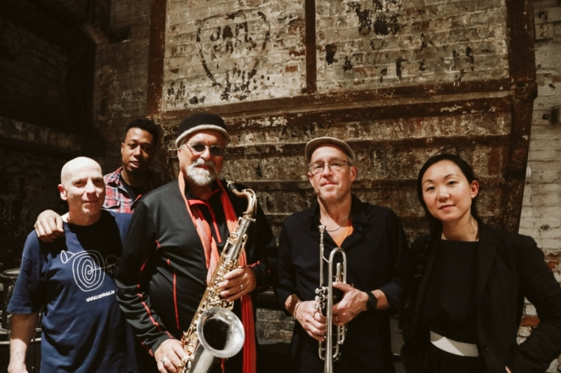 "Mein Hörtipp: Joe Lovano, Dave Douglas / Soul Prints: ""Other Worlds"""