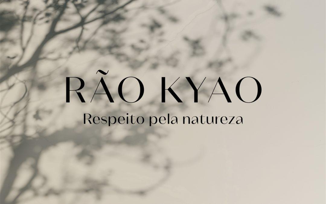 Neues Album von Rão Kyao