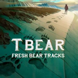T Bear veröffentlicht grandioses Comeback-Album!