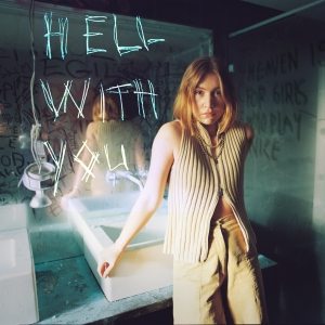 Hanne Mjøen: Hell with You