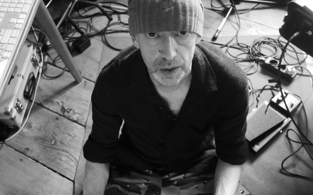 Neues Video von M.E.M. – Mario Knapp