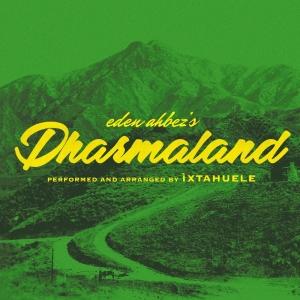 """ÌXTAHUELE bringen """"Dharmaland"""" in die Gegenwart"""