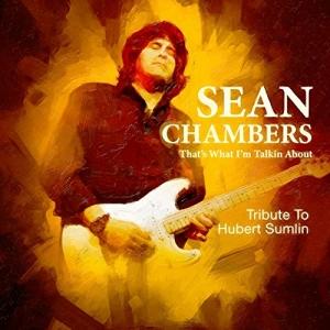 Neues Album von Sean Chambers