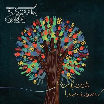 "Die Ikonen des Funk Kool & the Gang nach 10-jähriger Pause mit neuem Album: ""Perfect Union"""