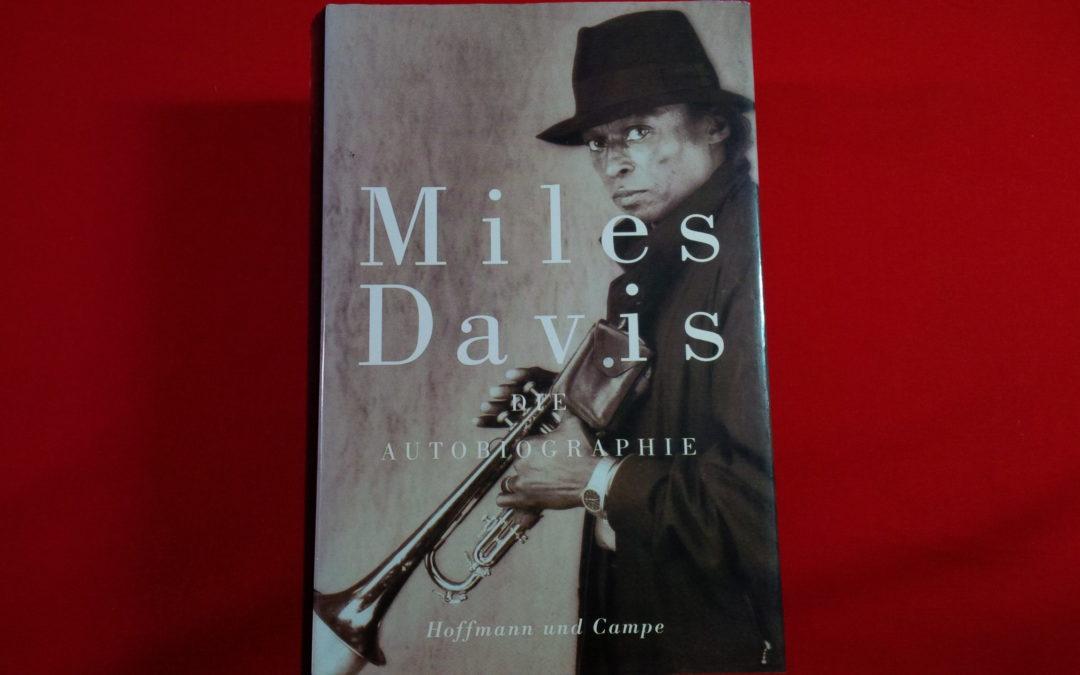 Zum 30. Todestag von Miles Davis – ein paar Buchtipps