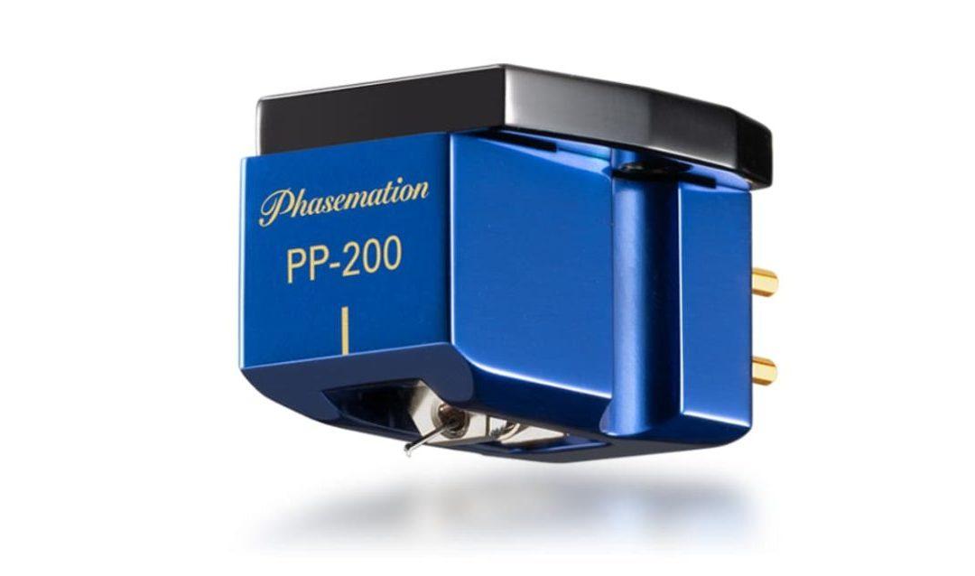 Phasemation bringt neuen günstigen Tonabnehmer PP-200