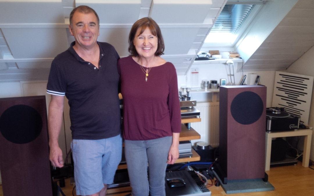 Ein Besuch bei bfly-audio in Augsburg – Teil 1: Das Unternehmen und die Menschen dahinter