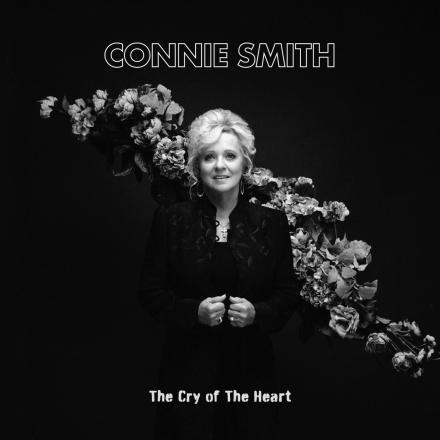 Neues Classic-Country-Album von Connie Smith, der bedeutsamen US-Countrysängerin der 1960er