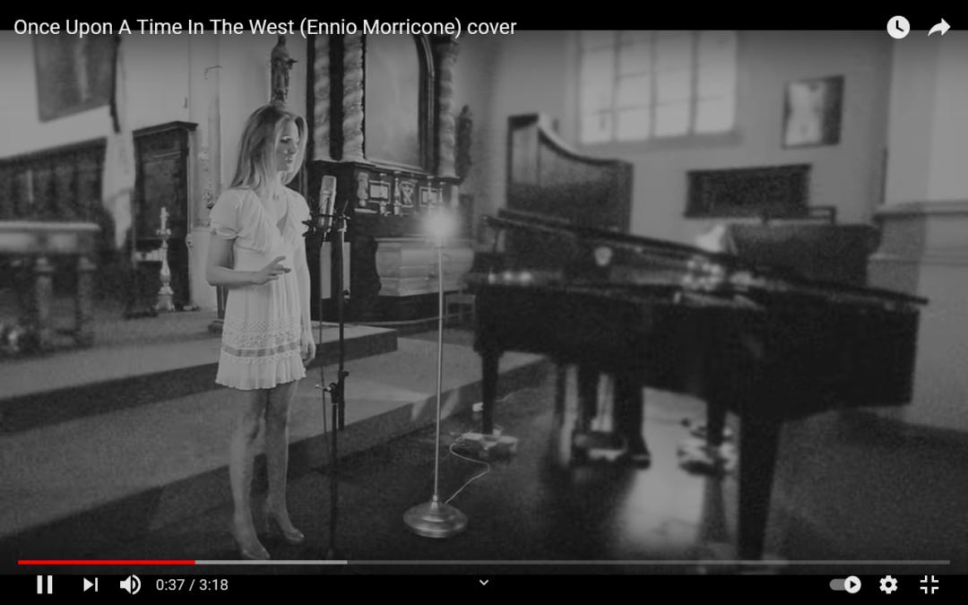Spiel mir das Lied vom…Montag…