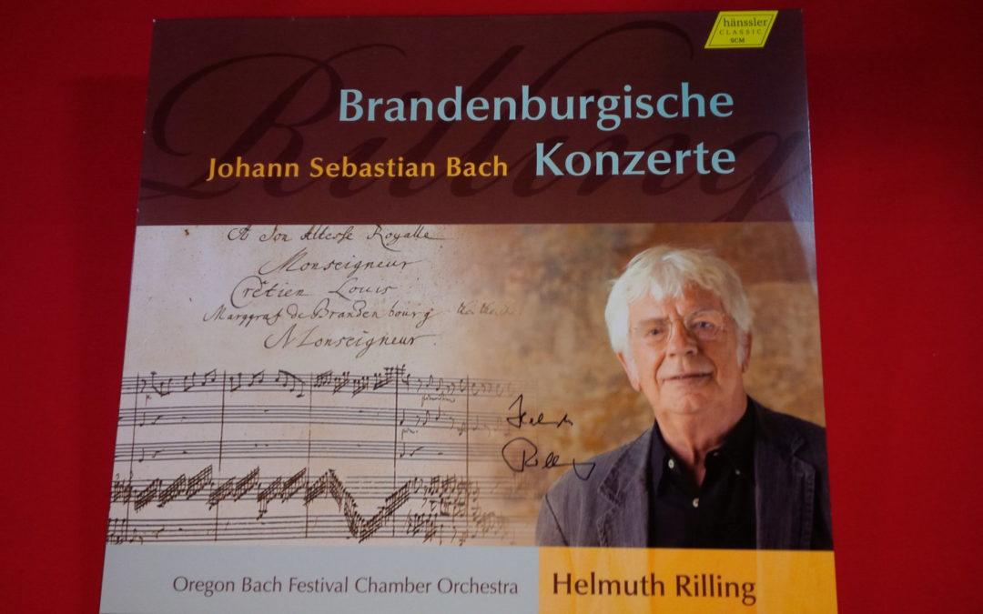 13. Köthener Herbst – 300 Jahre Brandenburgische Konzerte