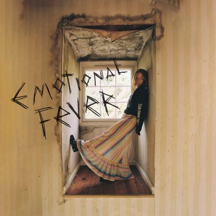 """Hanne Mjøen veröffentlicht EP """"Emotional Fever"""" in den Formaten LP und digital"""