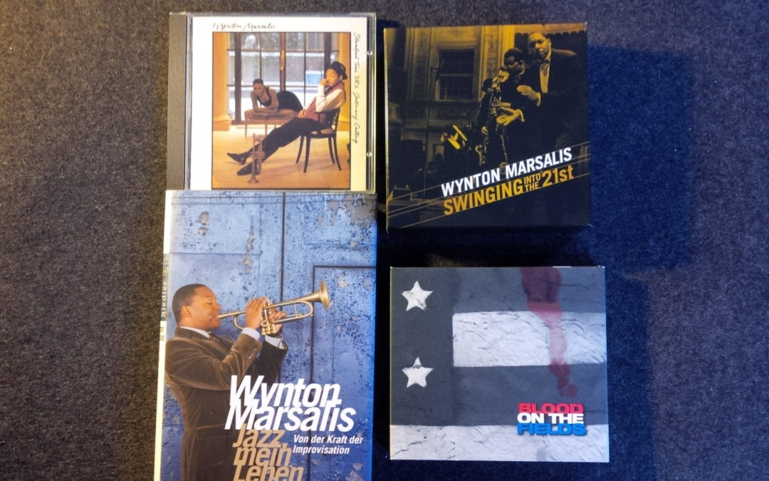 Wynton Marsalis feiert seinen 60. Geburtstag